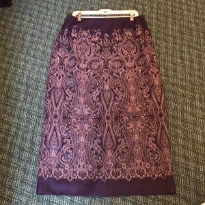 Dresses & Skirts - TALBOTS LONG SKIRT